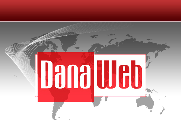 dana10.dk is hosted by DanaWeb A/S